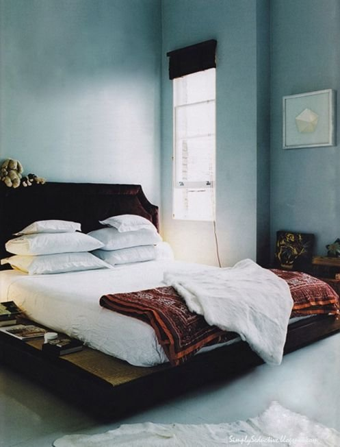 Best 17 Best Ideas About Baby Blue Bedrooms On Pinterest With Pictures