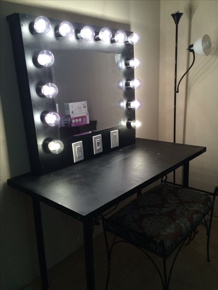 Best 25 Best Ideas About Vanity With Mirror On Pinterest With Pictures