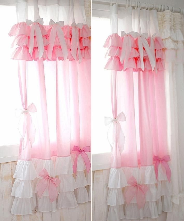 Best 25 Ruffle Curtains Ideas On Pinterest Ruffled With Pictures