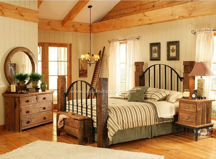 Best 17 Best Ideas About Rustic Country Bedrooms On Pinterest With Pictures