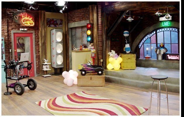 Best 17 Best Ideas About Icarly Bedroom On Pinterest Awesome With Pictures
