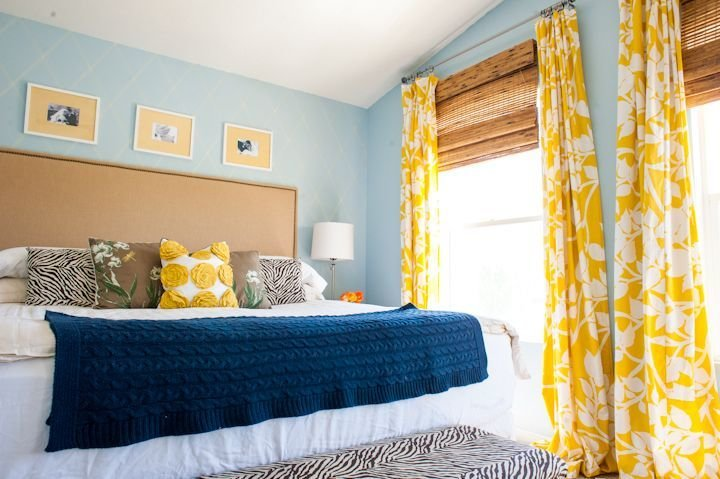 Best 17 Best Ideas About Yellow Curtains On Pinterest Yellow Bedroom Curtains Yellow Apartment With Pictures