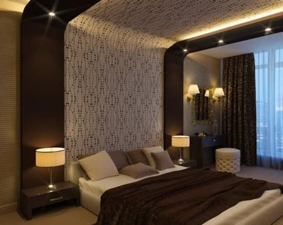 Best 22 Ideas To Update Ceiling Designs With Modern Wallpaper With Pictures