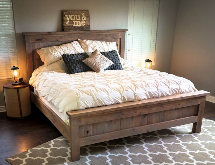 Best 25 Best Ideas About Farmhouse Bed On Pinterest With Pictures