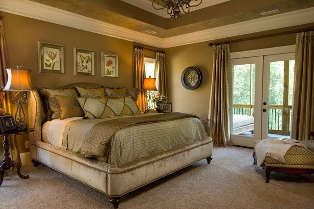 Best Choose Warm Neutral Paint Colors For Your Traditional With Pictures