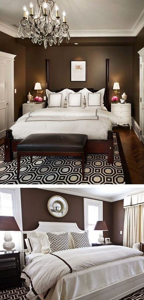 Best 25 Best Brown Bedrooms Ideas On Pinterest With Pictures