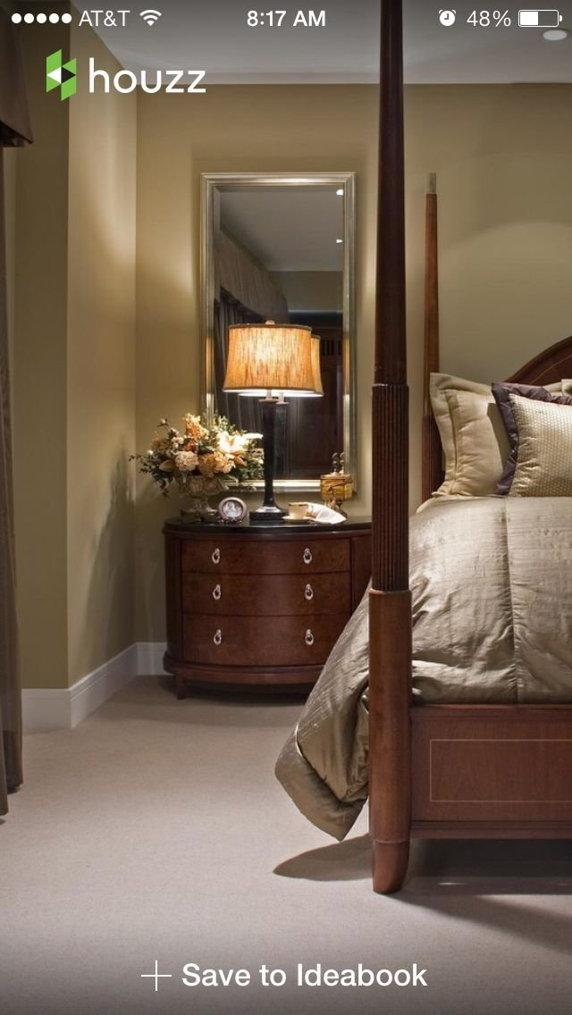 Best 17 Best Ideas About Mirror Behind Nightstand On Pinterest With Pictures