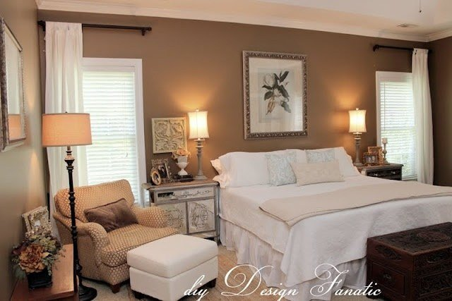 Best Decorating A Bedroom On A Budget Master Bedroom With Pictures