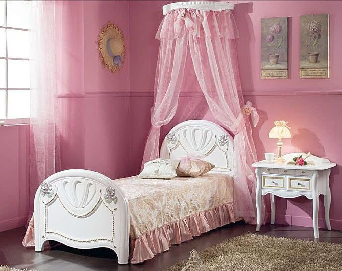 Best 17 Best Ideas About Girls Canopy Beds On Pinterest With Pictures