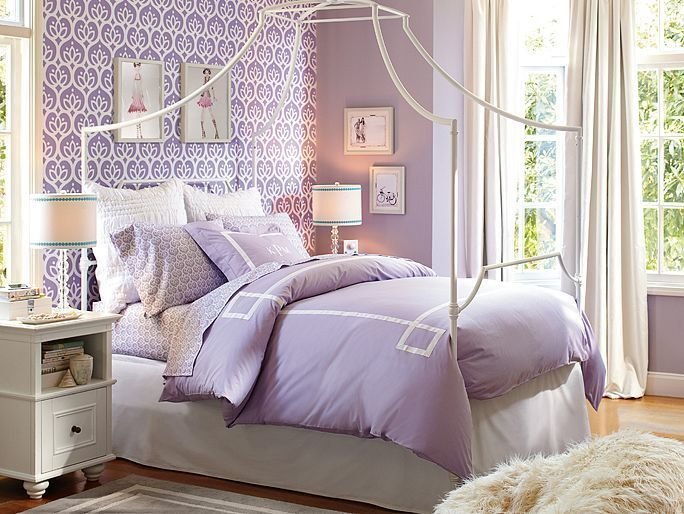 Best I Love The Pbteen Maison Ivy Bedroom On Pbteen Com House With Pictures