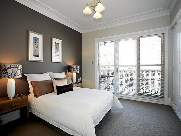 Best Bedroom Inspiration Dark Feature Wall To Match Dark With Pictures