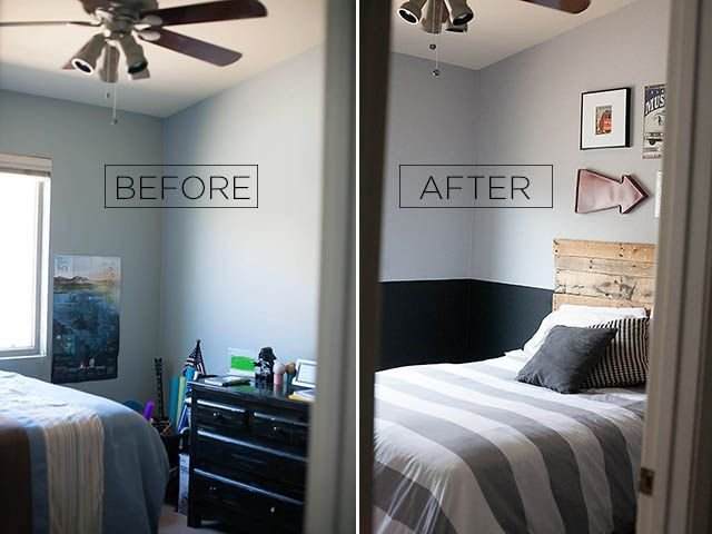 Best Tween Boy Room Reveal With Glidden Room Paint Colors And Tween With Pictures