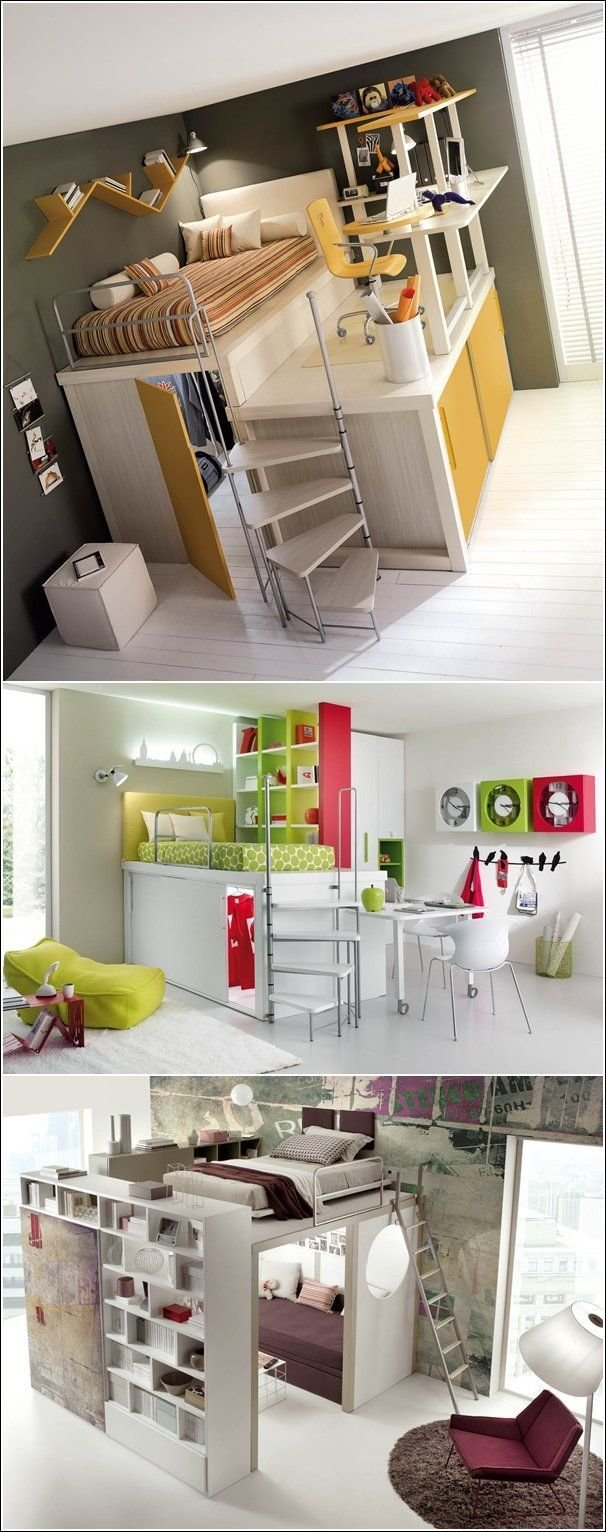 Best 25 Best Ideas About Space Saving Bedroom On Pinterest Space Saving Storage Space Saving With Pictures