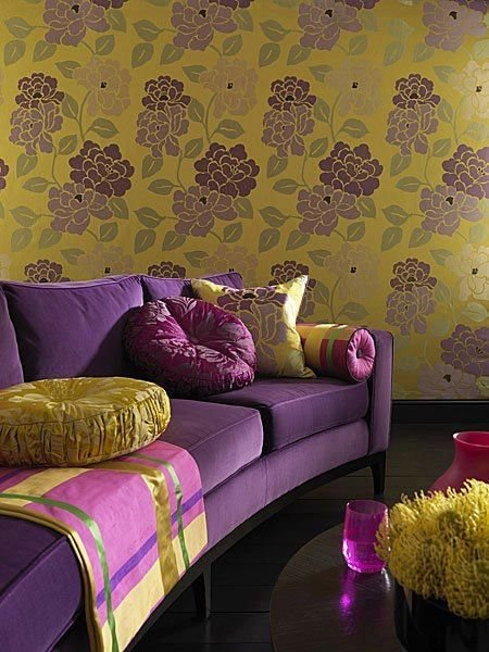 Best 1000 Images About Purple And Yellow Room On Pinterest With Pictures
