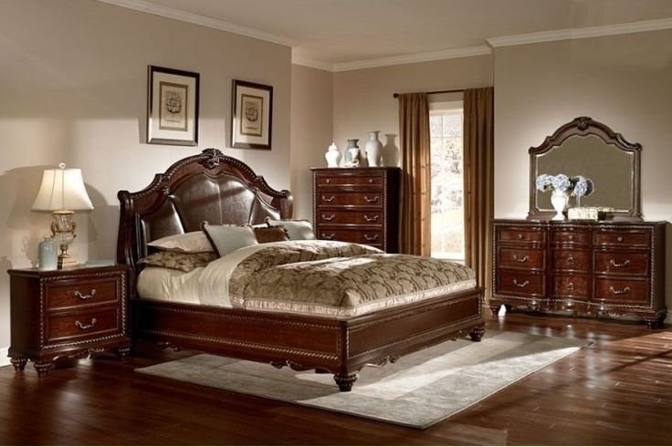 Best Hampton Court 5 Piece King Bedroom Set 2999 Bedroom Sets Pinterest Bedroom Sets With Pictures