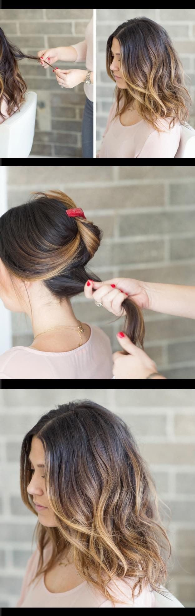 Free 17 Best Ideas About Popular Haircuts On Pinterest Medium Wallpaper