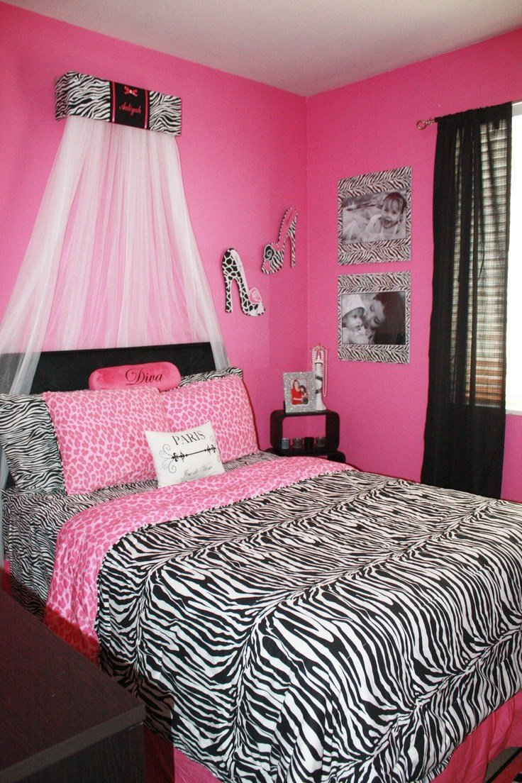 Best 17 Best Images About Zebra Print Bedroom Ideas On With Pictures