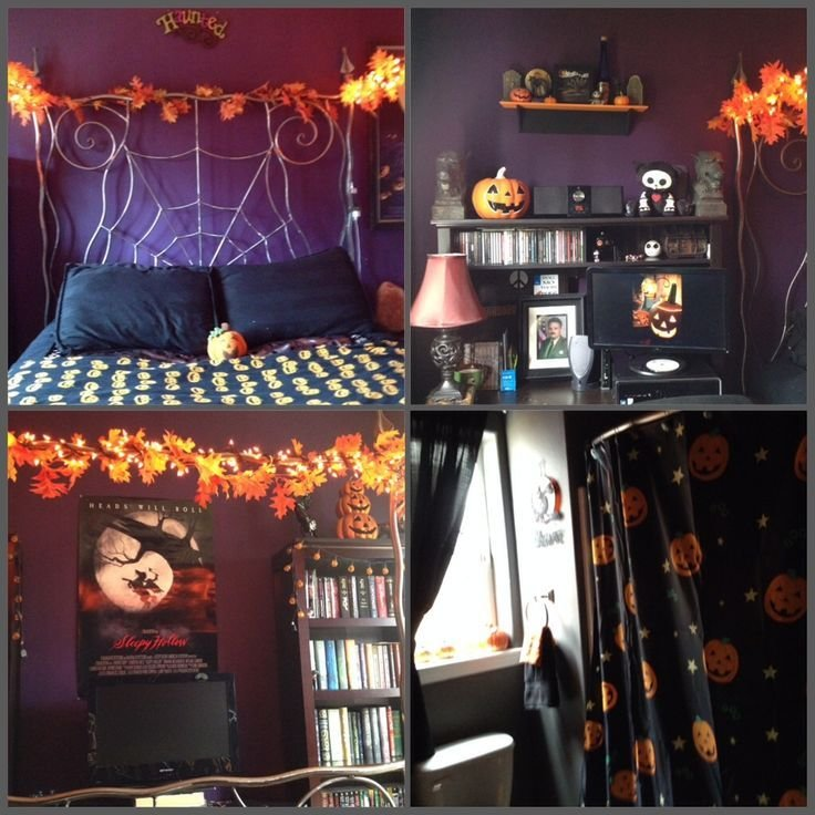 Best 1000 Ideas About Horror Decor On Pinterest Throw With Pictures