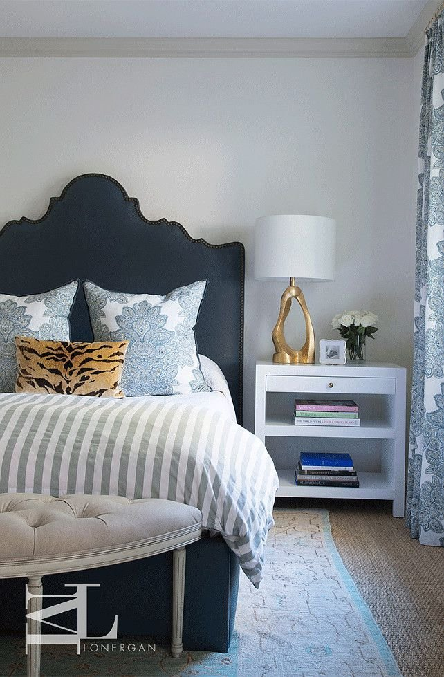 Best 25 Navy Headboard Ideas On Pinterest Blue With Pictures