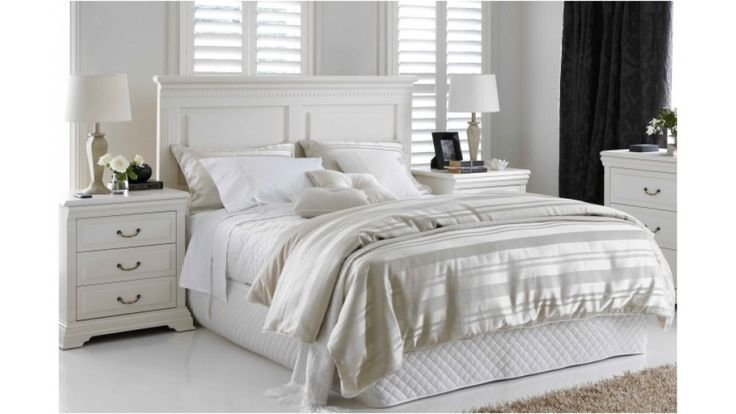 Best Victoria 4 Piece Queen Bedroom Suite Bedroom Furniture With Pictures