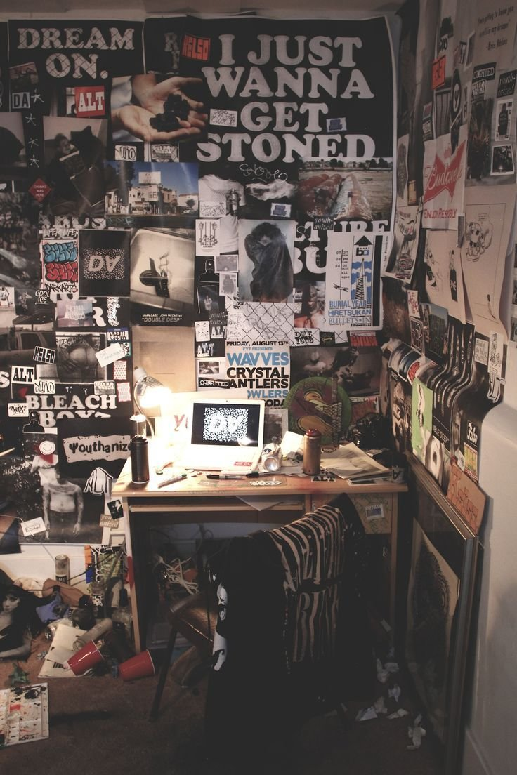 Best 25 Best Ideas About Punk Room On Pinterest Punk Bedroom With Pictures