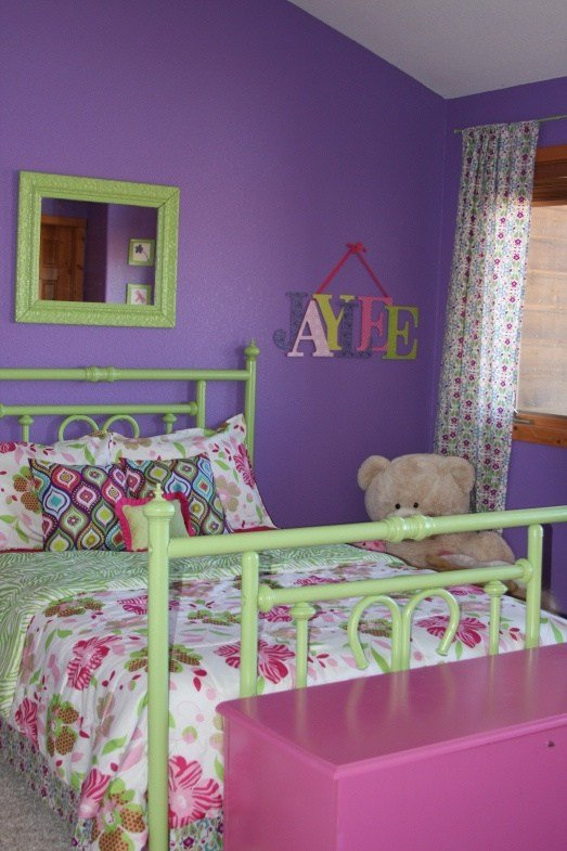 Best Purple Green And Pink Green Color Combos And Colors With Pictures
