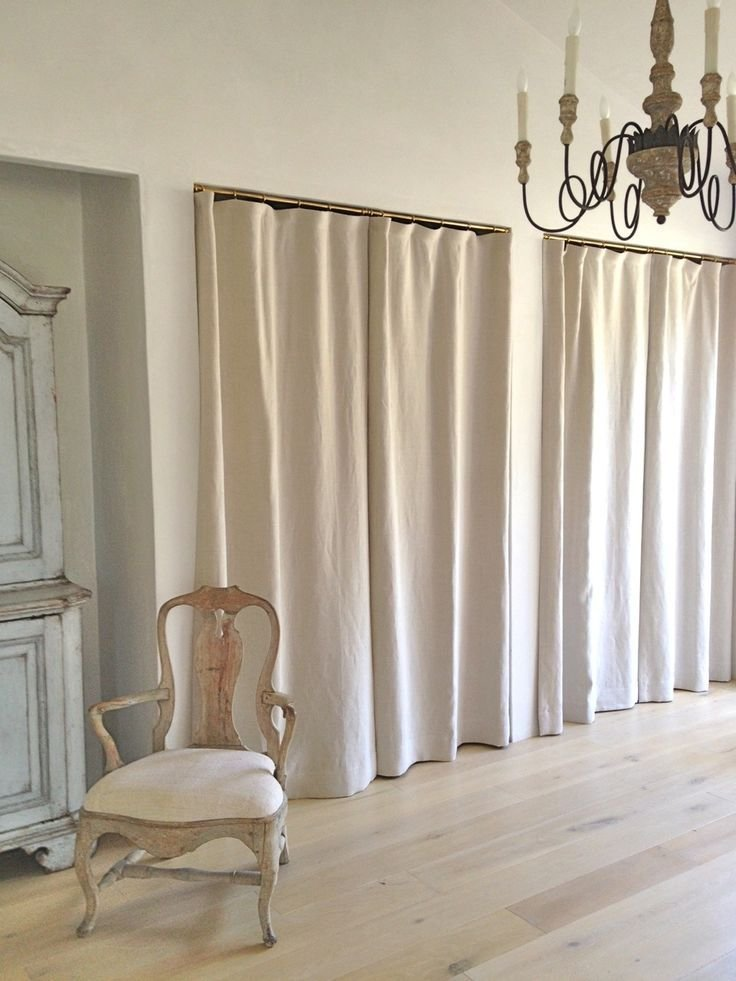 Best 1000 Ideas About Closet Door Curtains On Pinterest Curtain Closet Door Curtains And Closet Doors With Pictures