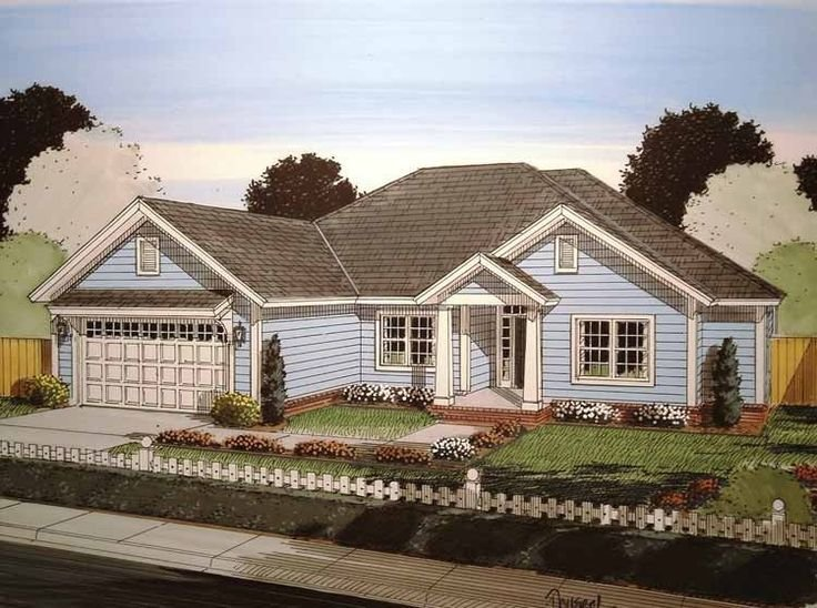 Best Eplans Craftsman House Plan Five Bedrooms Under 2000 With Pictures