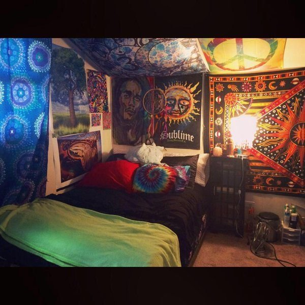 Best 25 Stoner Bedroom Ideas On Pinterest With Pictures