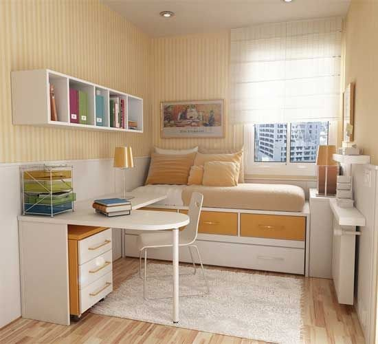 Best 25 Best Ideas About Small Bedroom Office On Pinterest With Pictures