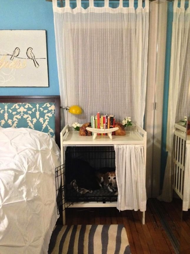 Best 13 Ikea Hacks Your Pets Will Appreciate Pets Crates And With Pictures