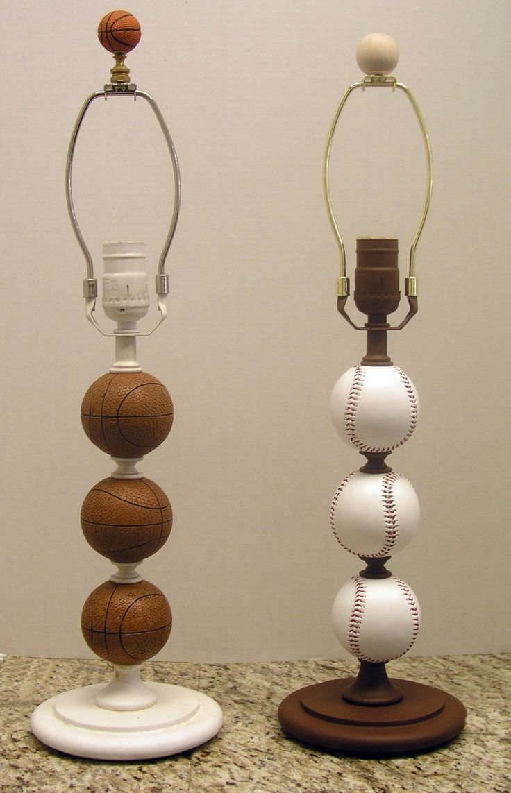 Best 25 Best Ideas About Baseball Lamp On Pinterest Boys With Pictures
