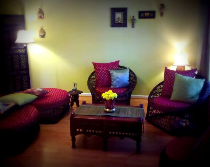 Best Ethenic Indian Home Interiors Pictures Low Budget Google With Pictures