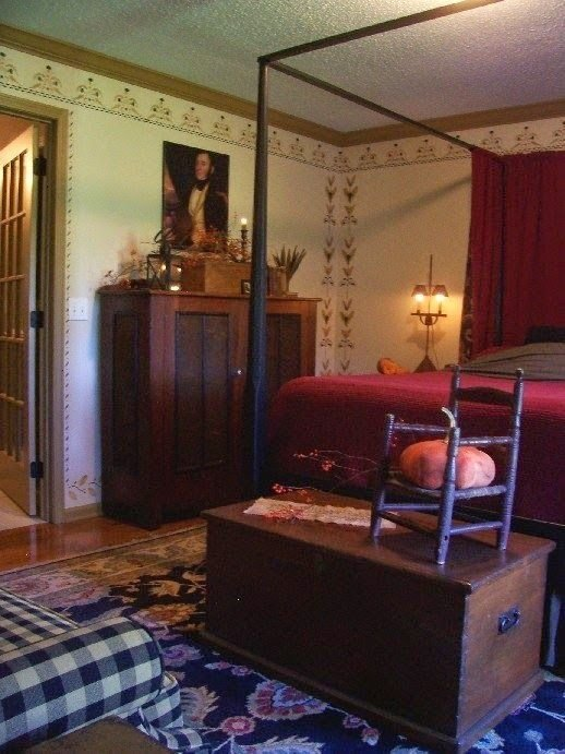 Best 215 Best Images About Primitive Bedrooms On Pinterest With Pictures
