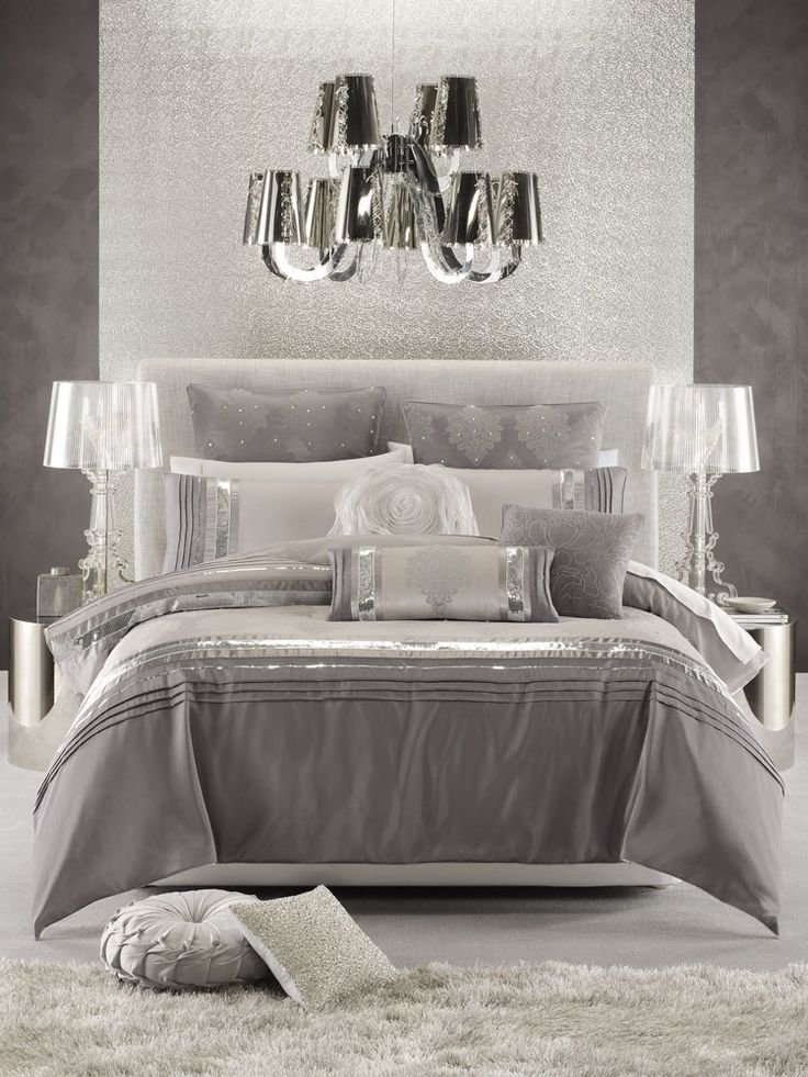 Best 25 Best Ideas About Silver Bedroom Decor On Pinterest With Pictures
