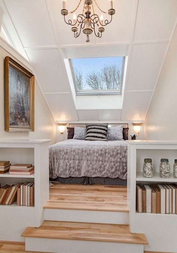 Best 1000 Ideas About Attic Bedrooms On Pinterest Attic With Pictures