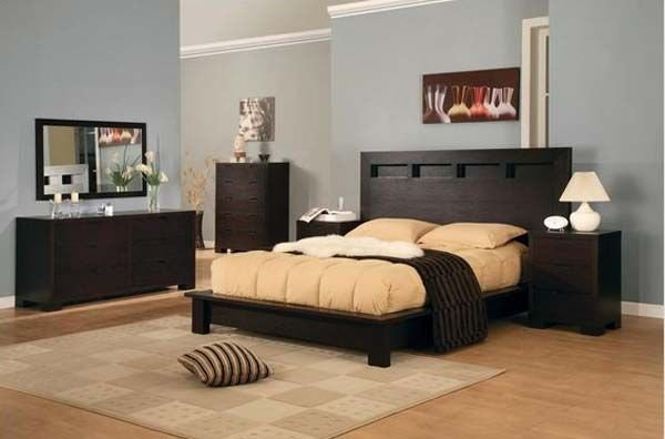 Best Young Men Bedroom Colors Mens Bedroom Ideas – Home With Pictures