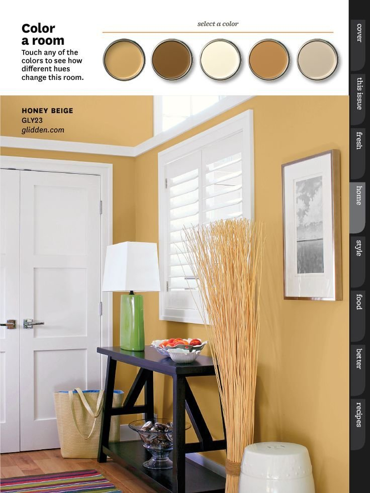 Best 17 Best Ideas About Warm Paint Colors On Pinterest With Pictures