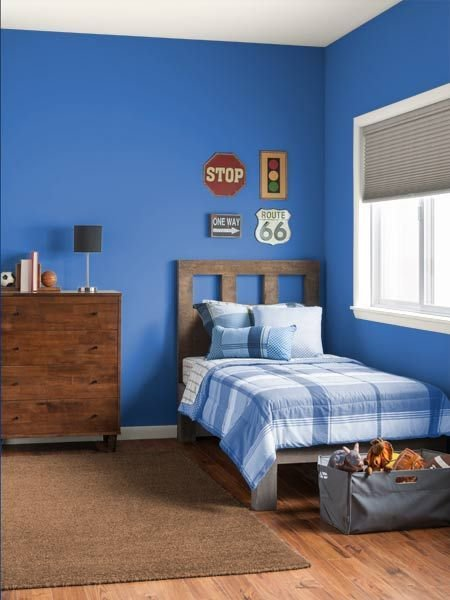Best 25 Best Ideas About Cobalt Blue Bedrooms On Pinterest With Pictures