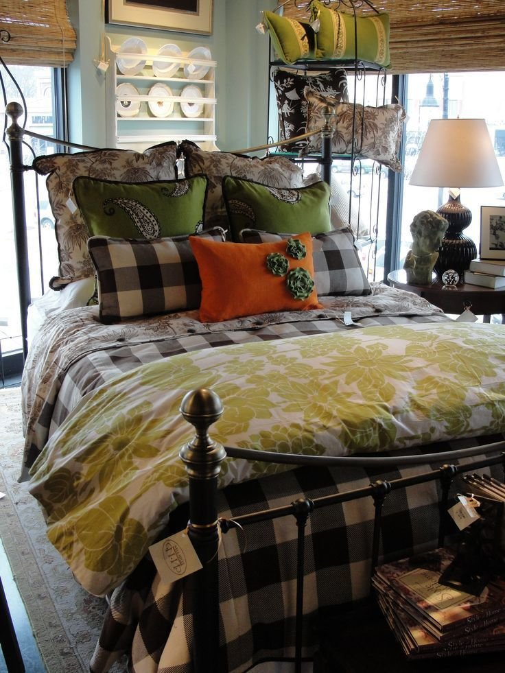 Best 17 Best Ideas About Plaid Bedroom On Pinterest Christmas With Pictures