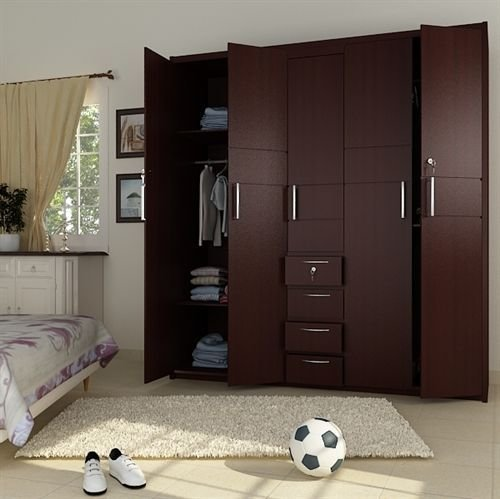 Best 20 Wooden Wardrobe Ideas On Pinterest Wooden With Pictures