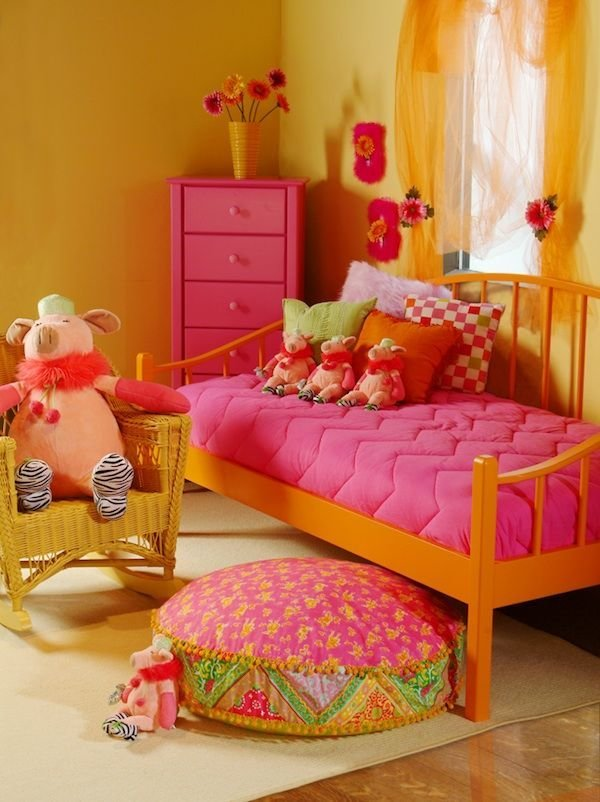 Best 25 Best Ideas About Orange Kids Rooms On Pinterest Boys With Pictures
