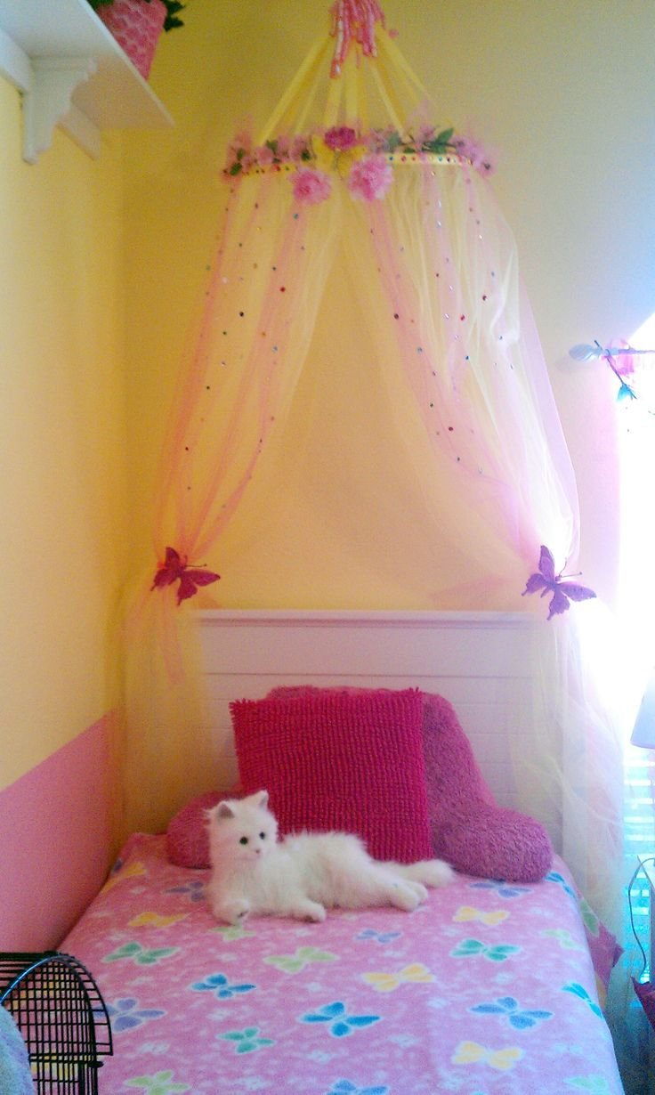 Best 1000 Ideas About Girls Canopy Beds On Pinterest Girls With Pictures