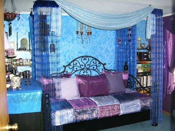 Best Combo Of Blue Purple Interior Exterior Decorating Ideas With Pictures