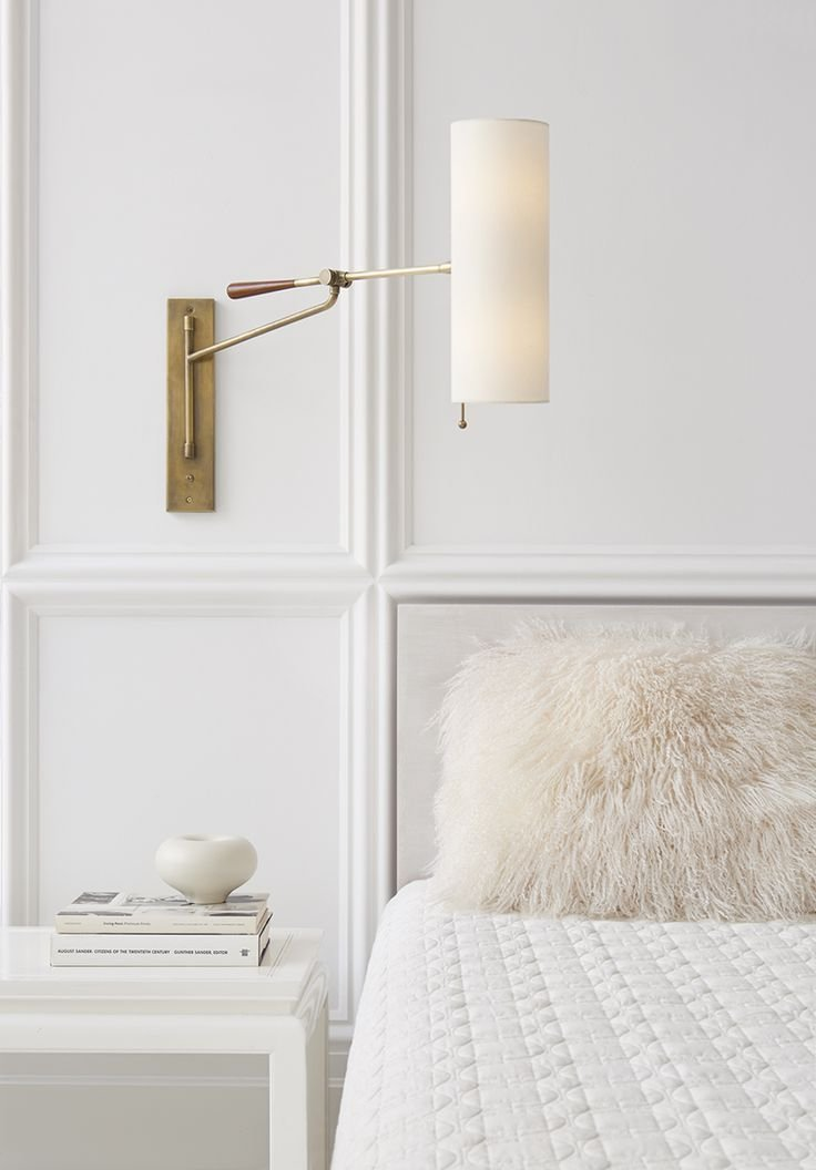 Best Bedroom Lighting Design Brass Wall Sconces Circa With Pictures