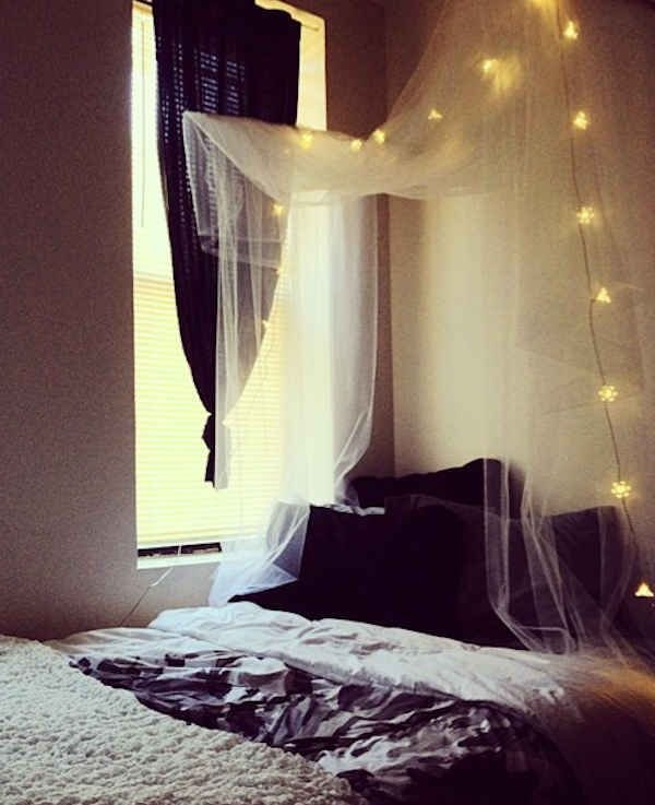 Best 25 String Lights Dorm Ideas On Pinterest Dorm With Pictures