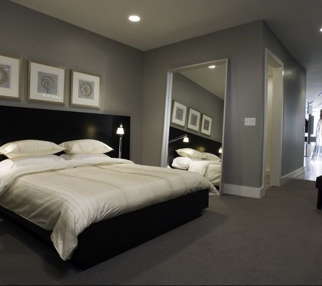 Best 25 Grey Carpet Bedroom Ideas On Pinterest Grey With Pictures