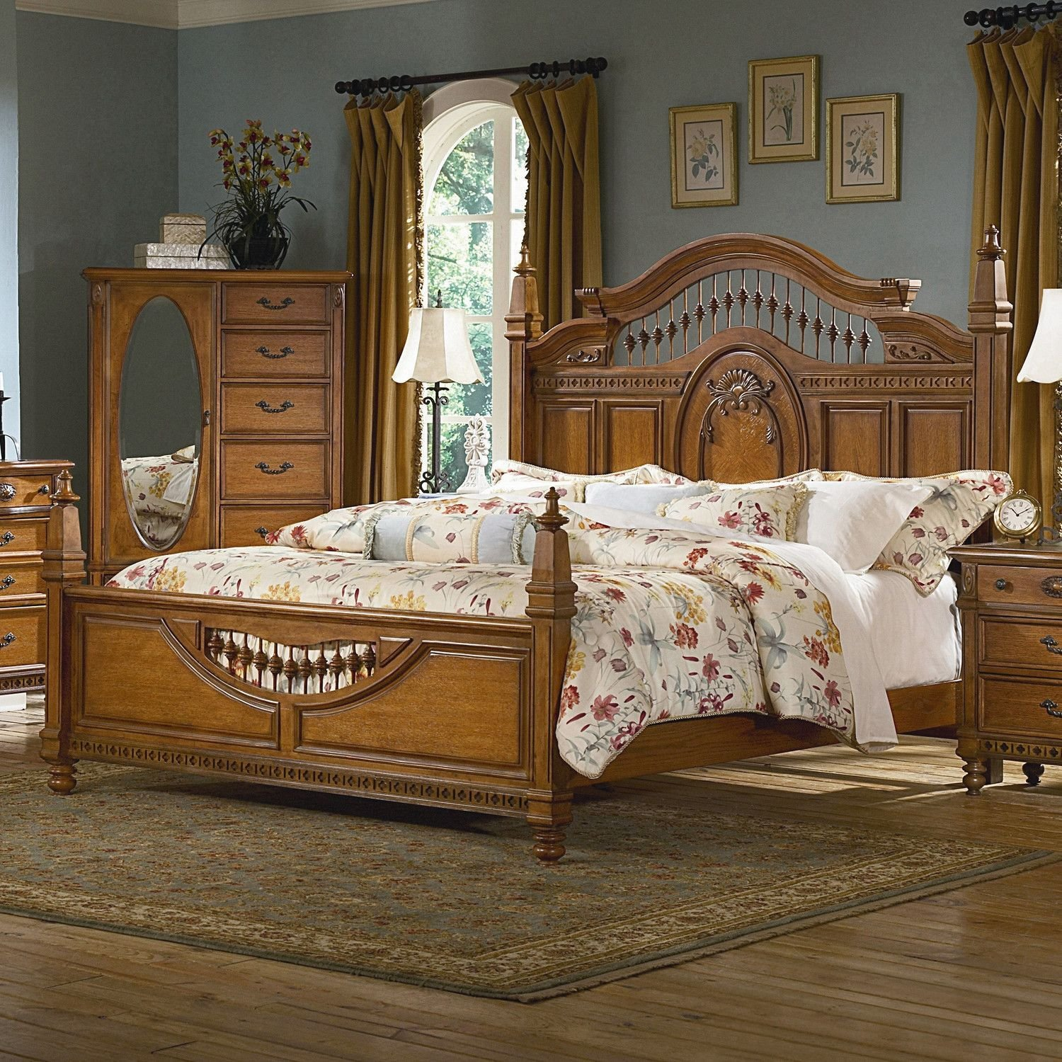 Best Interesting Kathy Ireland Furniture For Home Furniture Ideas Fascinating Peru Wooden Bed Set By With Pictures