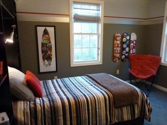 Best Another View Martha Stewart Metalic Paint For Border On With Pictures