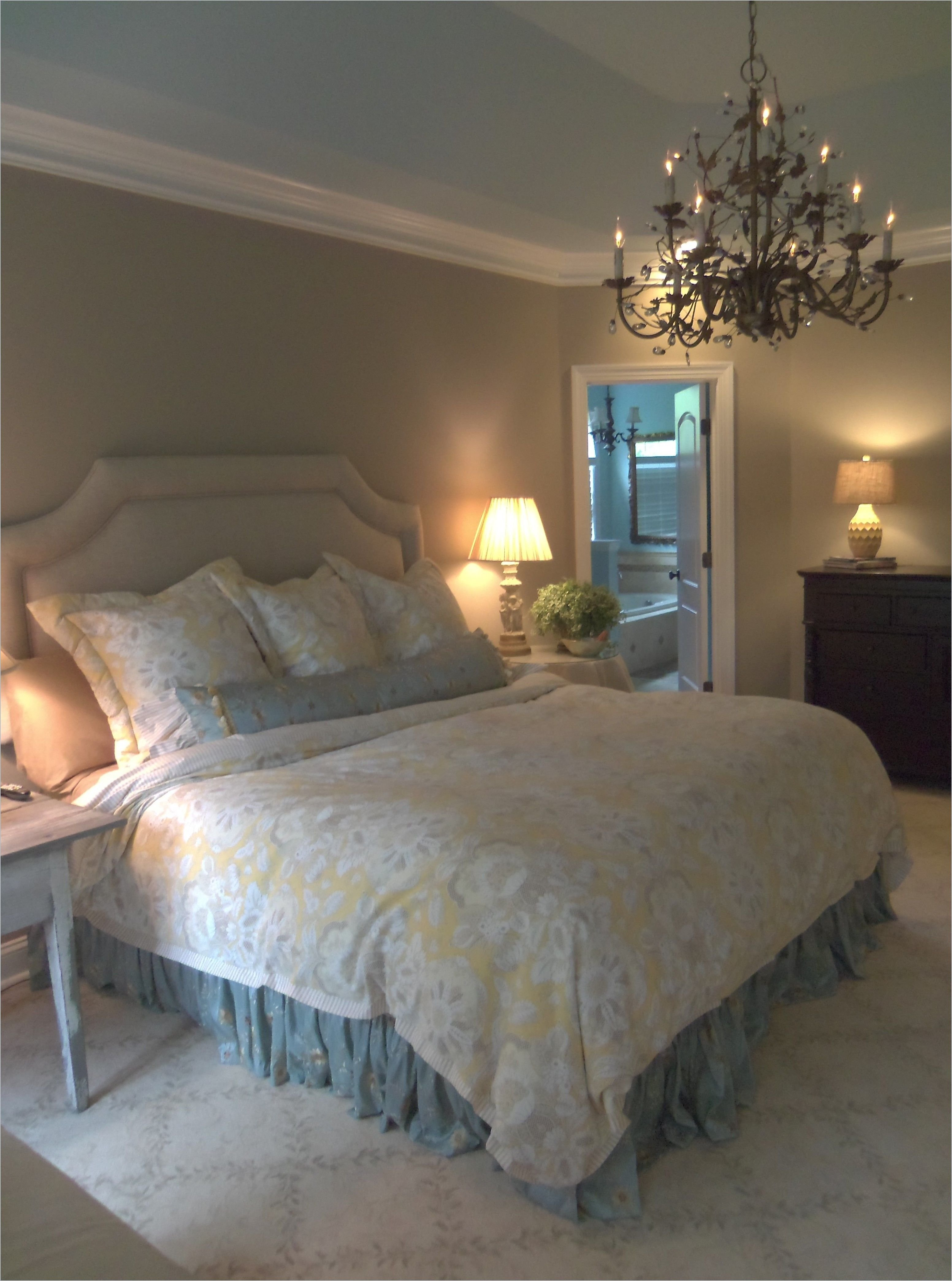 Best French Shabby Chic Master Bedroom Design With Photos Linen With Pictures